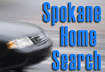Spokane Home Search